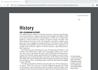 打開下載回來的 PDF 檔案,表面看來沒有甚麼問題⋯⋯