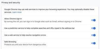 現在登入 Gmail 可以不同時登入 Chrome