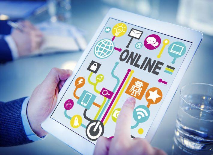 企業實行數碼轉型勢在必行,利用高速而具安全性的網絡傳輸服務有助順利推行。