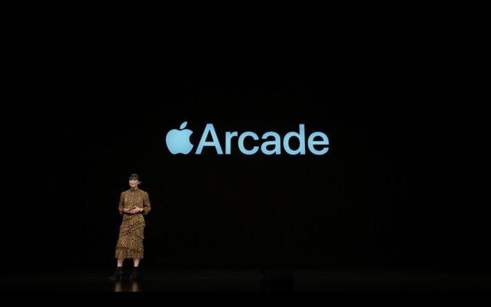 Apple Arcade 以一個費用任玩 Apple 獨家的遊戲