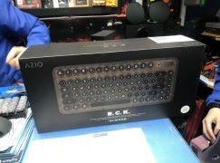 【場料】《生化危機 2 》現復古風 無線仿打字機鍵盤多平台都啱