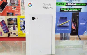 【場料】Google 親生仔 Pixel 3 系列水貨全線勁減!