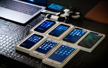 黑客、保安專家都想要 iPhone 「老鼠貨」有價有市