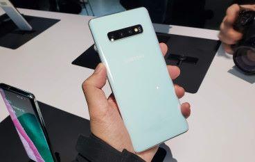 入場月費僅 $148 兼享首月免月費 中國移動香港推出 Galaxy S10 系列上台月費計劃