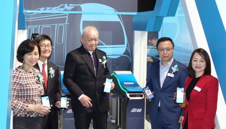Alipay HK 用戶數字突破 200 萬 粵港澳跨境支付正式通行