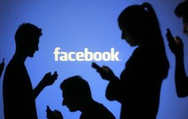 Facebook 控告中國假帳號工廠