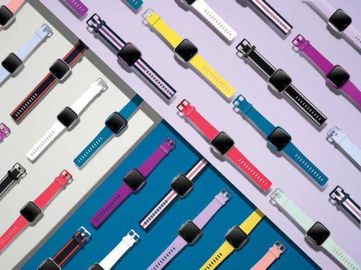 全新 Fitbit Versa Lite Edition