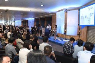 研討會、講座是與專家交流及獲取最新科技資訊的最佳場地。