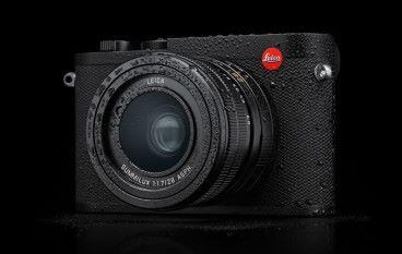 Leica Q2 4370 萬像素殺到