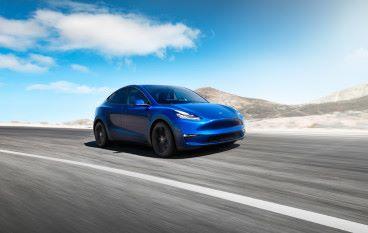 Tesla 發布新款 SUV 「 Model Y 」 2021 春交付售 39,000 美元
