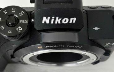 傳 Nikon 研發新系列無反