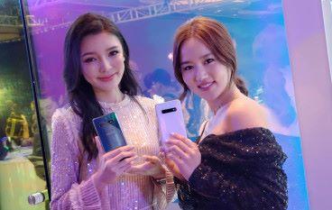 Samsung Galaxy S10 系列 3 月8 日全線開售 定價吸引