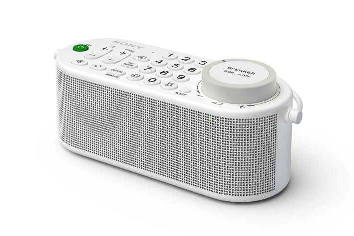 Sony SRS-LSR100 手提電視遙控揚聲器