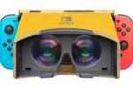 Nintendo Switch Nintendo Labo Toy-Con 04: VR Kit Goggle