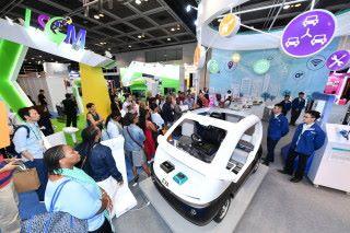 ICT Expo 2019