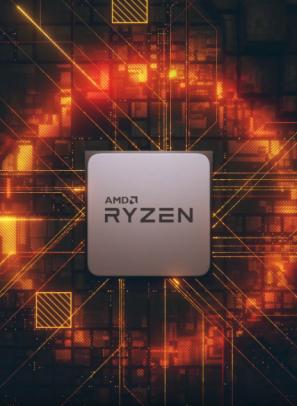 AMD Ryzen 3000 CPU 如箭在弦 AM4 主機板推出 BIOS 更新支援