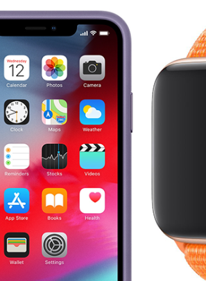AirPods 2 以外 錶帶、手機殼齊齊換春裝