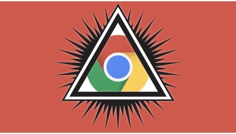 唔好懶懶閒! Chrome FileReader 漏洞原來係真.零日攻擊