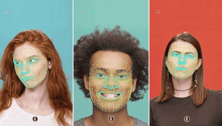 機械學習創造真實光影效果 YouTube Stories 推出 AR 自拍濾鏡