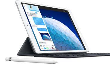 iPad Pro 與 iPad Air 的掙扎