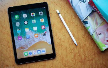 拜拜 9.7     iPad 屏幕再變大