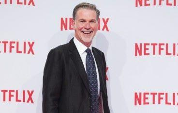 Netflix CEO 表明不會參加 Apple 的影片訂閱服務