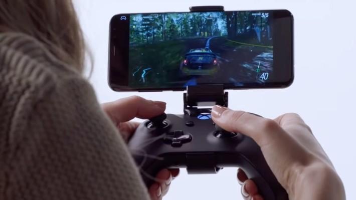 Microsoft 預計今年內就會推出 xCloud 遊戲串流服務