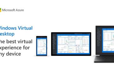 Windows Virtual Desktop 預覽開始