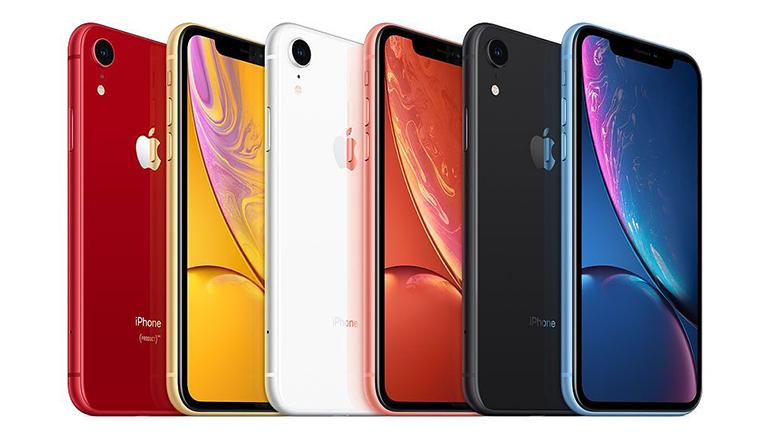 減價奏效!Apple 增訂 2000 萬部 iPhone XR