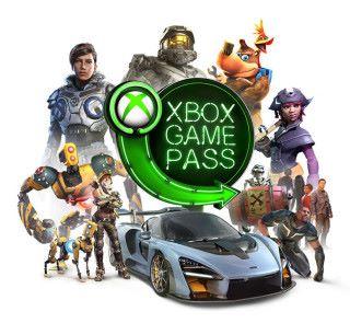 隨了可以在 Microsoft Store 購買碼版遊戲之外,還可以以 Xbox Game Pass 訂閱過百款遊戲。