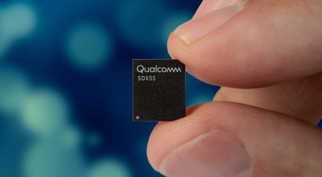 雖然 Apple 跟 Qualcomm 暫時和解,但是看 Apple 撬走 Intel 5G 手機 modem 主管一事,可見 Apple 仍然有意自行研發 5G 手機 modem 。