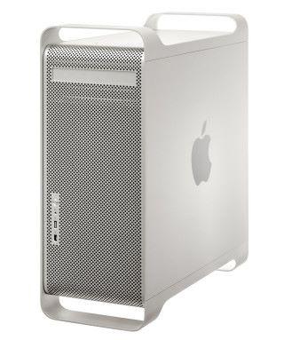Power Mac G5 是當年做設計和排版很常見的機種,不過隨著 Apple 轉用 Intel CPU ,相信這部機都已經全部退役了。