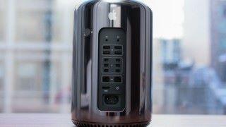 這部被戲稱「圾垃筒」的 Mac Pro 也涉及配件回收。