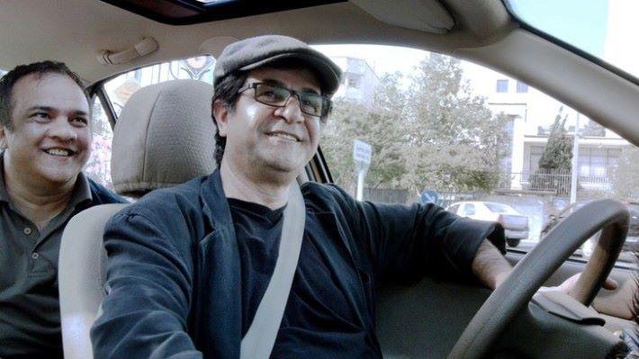 伊朗著名導演 Jafar Panahi ,利用手機及車cam 等簡單器材進行拍攝電影《Taxi》