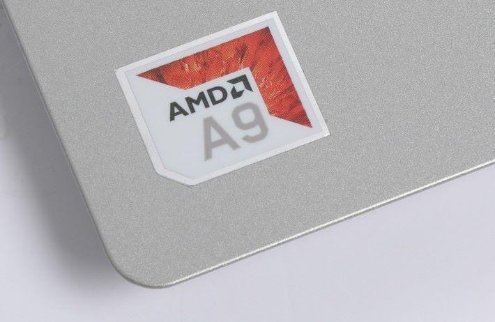 今次送測機種為入門級的 A9 系列。
