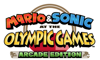 Mario _ Sonic at the Olympic Games - Arcade Edition_logo_en