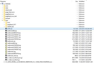 Culture Colectiva 洩露的資料達 146GB
