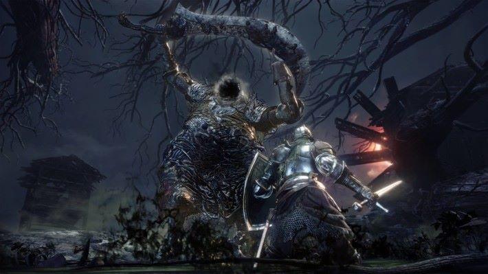 Deluxe Edition 包括兩個 DLC 十分抵買。