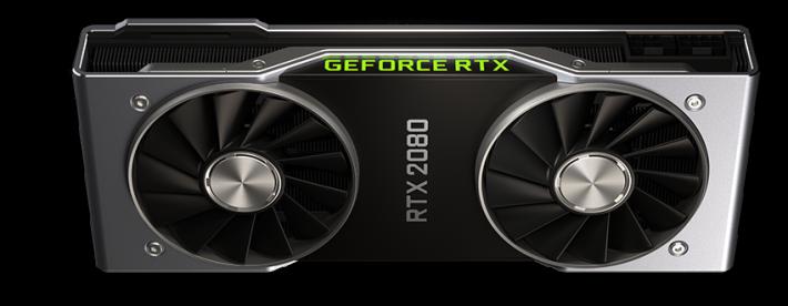 傳聞指 AMD Navi 系列顯示卡疑似參考 NVIDIA RTX 2080 等命名方式。
