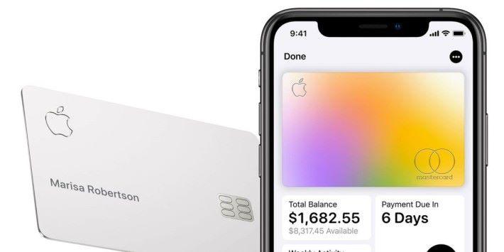 匯豐銀行看好 Apple Card 的發展。