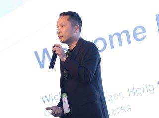 馮志剛稱,當日出席雲端保安峰會的企業代表來自香港各行業,同樣面對著網絡安全的挑戰。