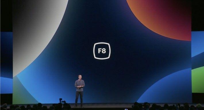 去年 F8 會上朱克伯格以「未來是私人的」為題公布進行一系列產品改革,本來預計他今年會交待一下進展。