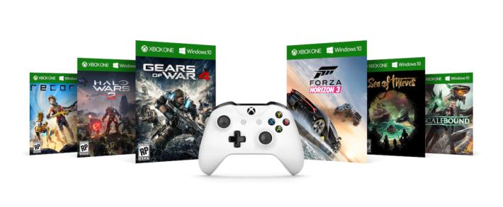 估計現在可在 Xbox One 遊玩的超過 3,500 款遊戲將毋需修改即可在 Project xCloud 上發佈。