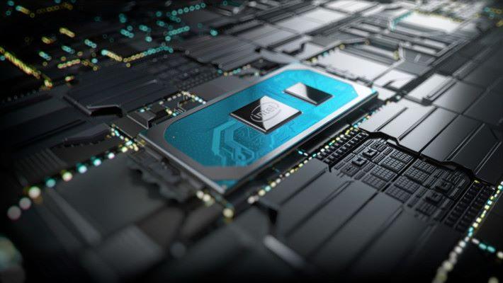 第 10 代 Intel Core 處理器