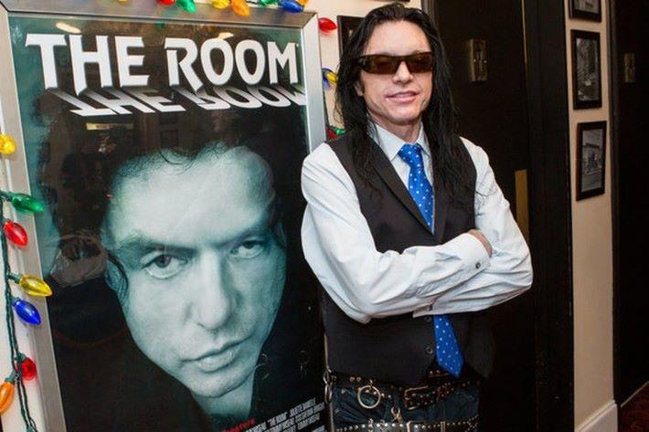 被公認為爛片之王的 The Room 反而成為經典。