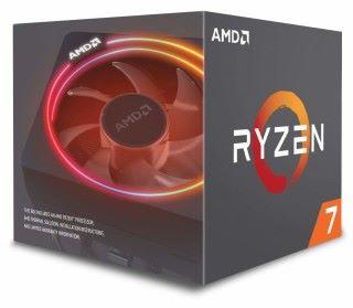 為何不用 Ryzen 7 2700X 改圖呢?