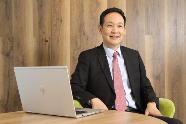 江錦泉指出,HP DaaS 照顧到用戶所需的設備及支援服務,讓中小企毋須再為 IT 人手而操心,專注發展自身的業務。