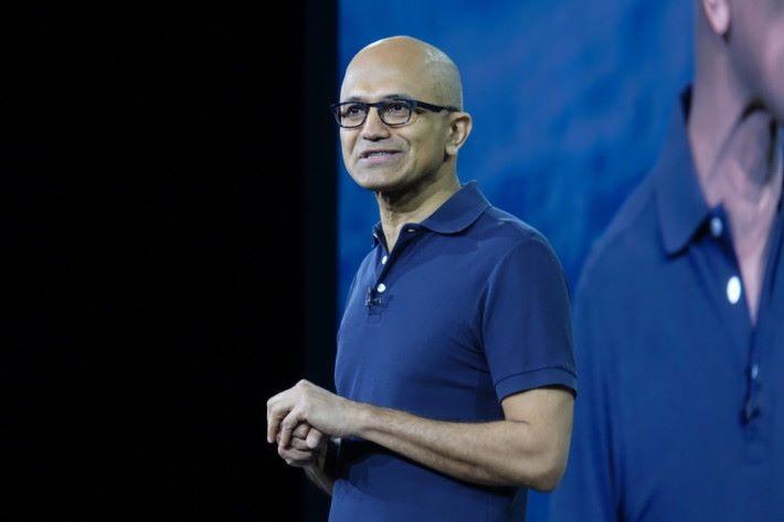 Satya Nadella 認為,企業將建立自己的虛擬助理,有如現時網站和電話程式一樣。