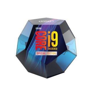 i9-9900KS 電競特別版 CPU ,全核心 turbo 時脈均達 5GHz 。