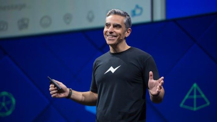 David Marcus 在 PayPal 時代就已經認為加密貨幣才是未來。